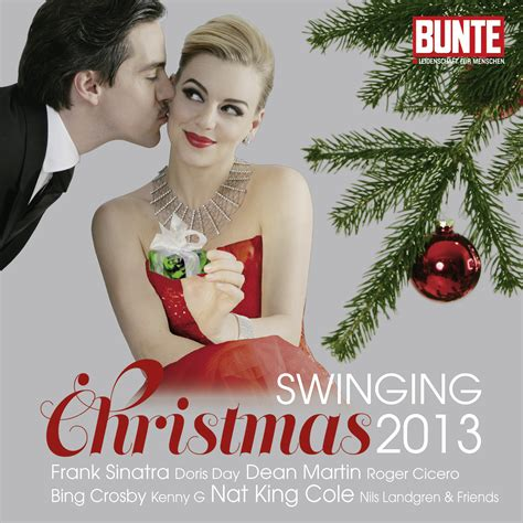 swinging christmas swinging christmas 2013 warner music germany