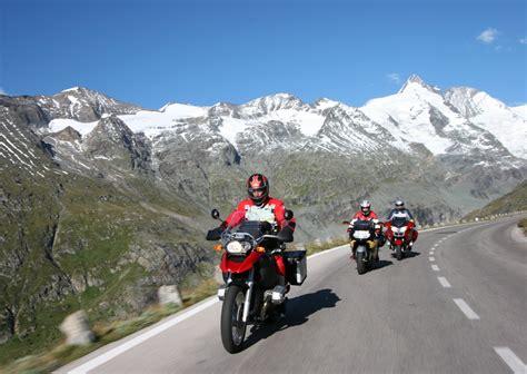 Motorrad Tourenplaner Kurvenreich by Oberrainerhof Motorrad