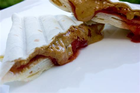 spoonful of peanut butter before bed the toastilla blog spot toastilla a new twist on an old