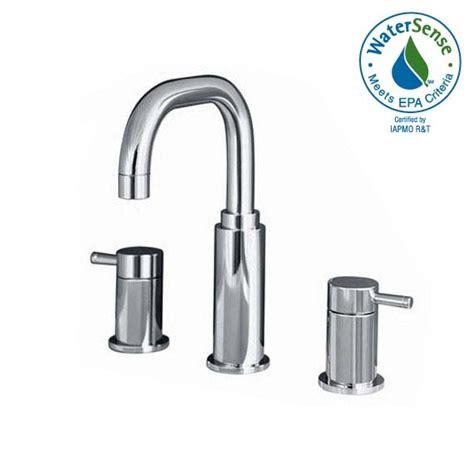 Serin Faucet by American Standard 2064 801 Serin Widespread Bathroom Faucet