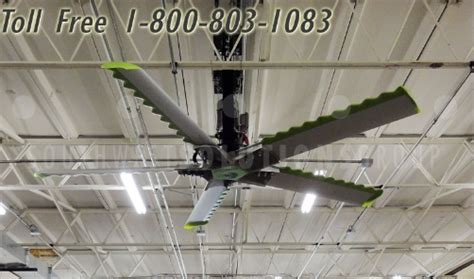 industrial lumber yard warehouse large ceiling fans