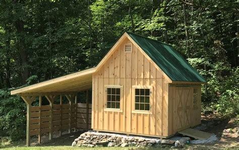 vermont custom sheds barn style shed custom sheds