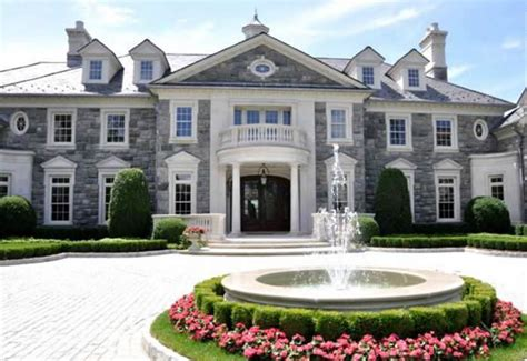 alpine stone mansion homes architecture pinterest frick estate alpine new jersey new jersey pinterest