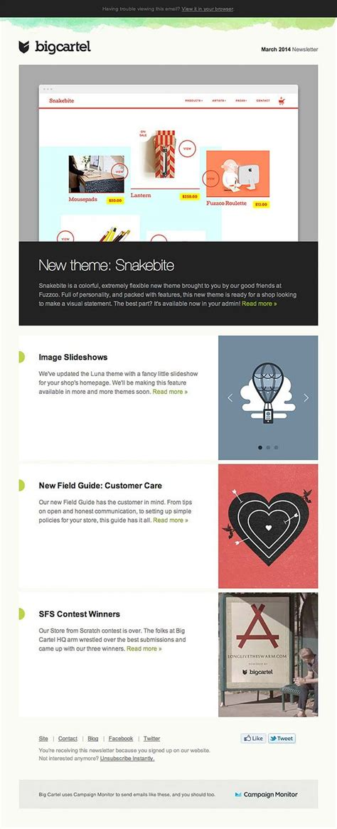 big cartel design templates gallery template design ideas