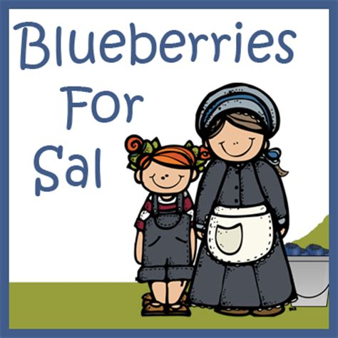 blueberries for sal blueberries for sal pack royal baloo