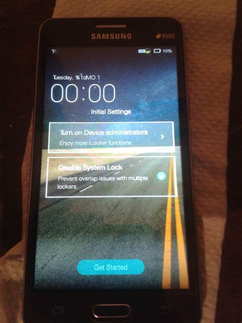 reset android virus lock screens galaxy prime ilocker virus android