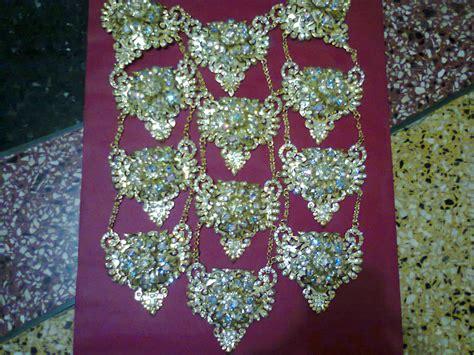 Gelang Palembang pengrajin semua perhiasan pengantin pengrajin segala