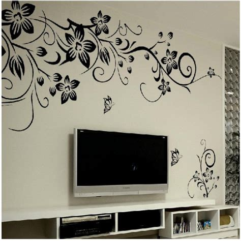 home decor wall art stickers advantages of decorating your home with removable wall art