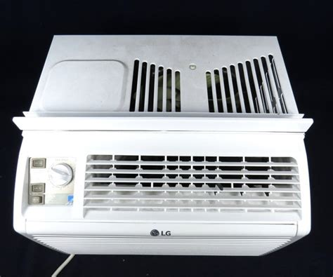 Ac Sharp 350 Watt lg lw5015e window air conditioner 5000 btu energy saver