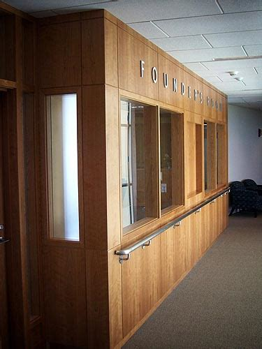 ithaca college its help millco woodworking llc fine custom millwork and cabinetry