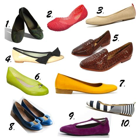 shoe type for flat s shoes and flats