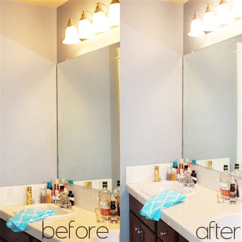 best bathroom lighting for makeup 7 foundation tips for beginners