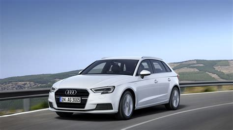 Audi S3 Facelift by Audi A3 S3 Facelift Arrive In U S For 2017my