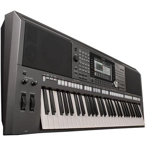 Keyboard Yamaha Nuansa Musik yamaha psr s970 171 keyboard