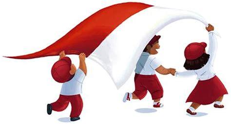 Seragam Merah Putih Sd guru cilik dari ujung kulon dakwatuna