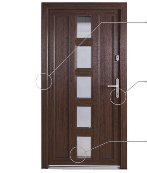porte ingresso pvc porte d ingresso okna samoraj porte e finestre in pvc