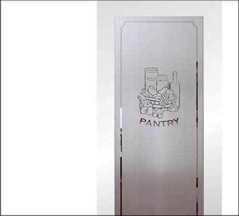 Pantry Doors With Glass Lowes Glass Pantry Door Lowes Shop Reliabilt Pantry Solid Frosted Glass