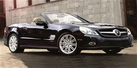 2009 mercedes benz sl class wheel and rim size iseecars.com