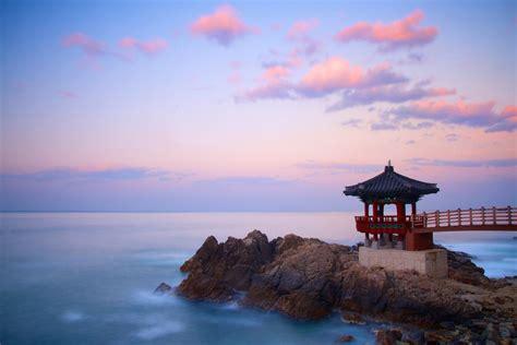 imagenes de paisajes coreanos viajar a corea del sur lonely planet