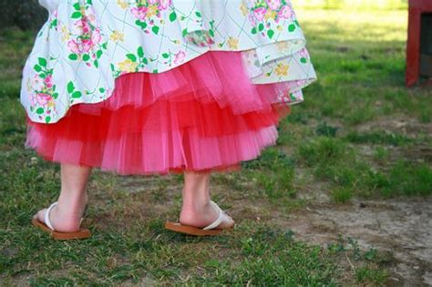 organza petticoat tutorial 163 best images about tu tu cute on pinterest how to
