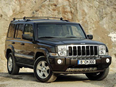 Jeep Commander Unlimited Jeep Commander Limited Motoburg