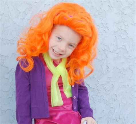 daphne little girl models 5 year old boy s daphne costume throws gender conscious