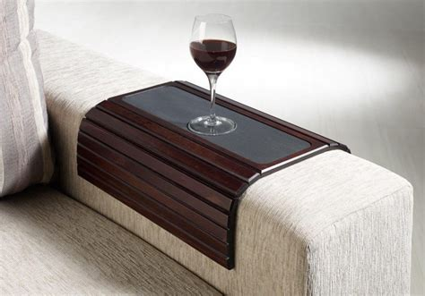 food tray for couch couchmaid table top sofa tray oh my that s awesome
