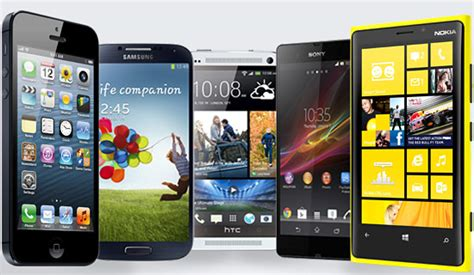 best cell phone 2013 mobile top 10 smartphones 2013