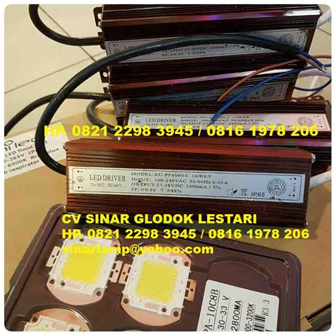 Special Produk Trafo Driver Power Supply Led 5a 5 Ere komponen lu 2