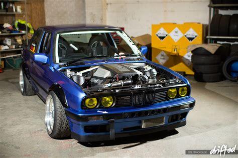 bmw drift cars drift car progression darren rickaby s v8 e30 drifted com