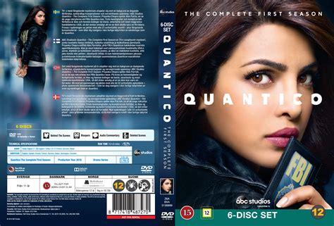 quantico film completo quantico sesong 1