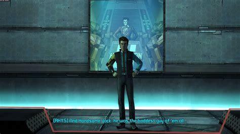 Ps4 Tales From The Borderlands A Telltale Series R2 tales from the borderlands a telltale series galeria screenshot 243 w screenshot 19 52