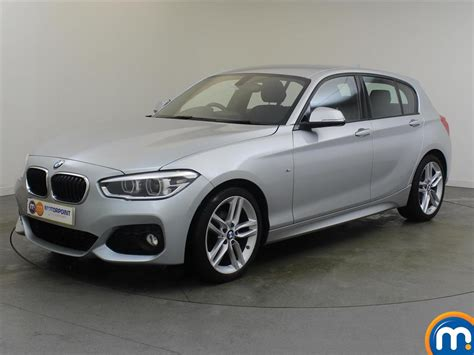 Bmw 1 Series Price Per Month by Used Bmw 1 Series For Sale Second Hand Nearly New Bmw 1