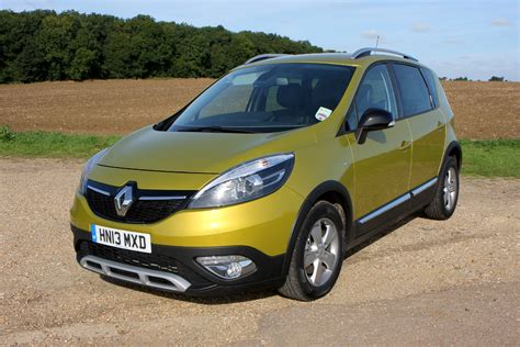 renault scenic 2015 renault scenic 2015 in depth review interior exterior