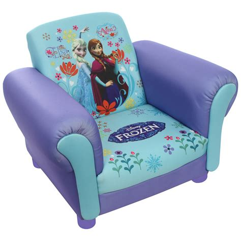Frozen Furniture by B M Frozen Armchair Bedroom Furniture Children S