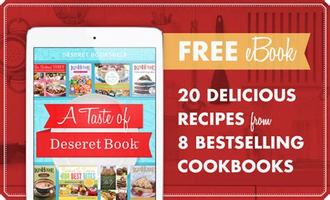 deseret book pictures of sponsored free deseret book recipe ebook lds