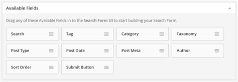 ui pattern faceted search creating a search form designs code