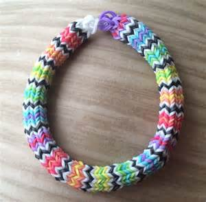hair styes for with loom bands rainbow loom le nouveau bracelet 224 la mode le petit