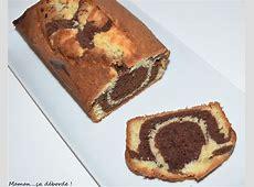 Gâteau marbré de Christophe Felder - Maman...ça déborde Gateau De