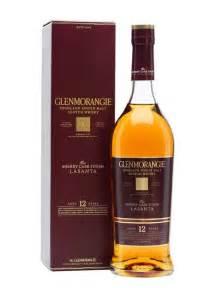 glenmorangie lasanta 12 year old oloroso and px finish scotch whisky the whisky exchange