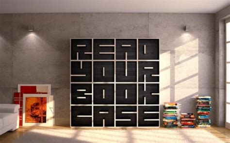 can you read this bookcase 1 design per day