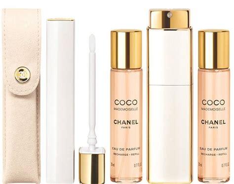 Parfum Chanel Coco Mademoiselle chanel coco mademoiselle touche de parfum 2016