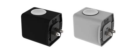 review compact charger for apple makes travel easy iphonelife