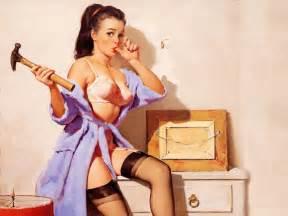 1950 s pinup girl wallpaper girls pinups postcard american girls