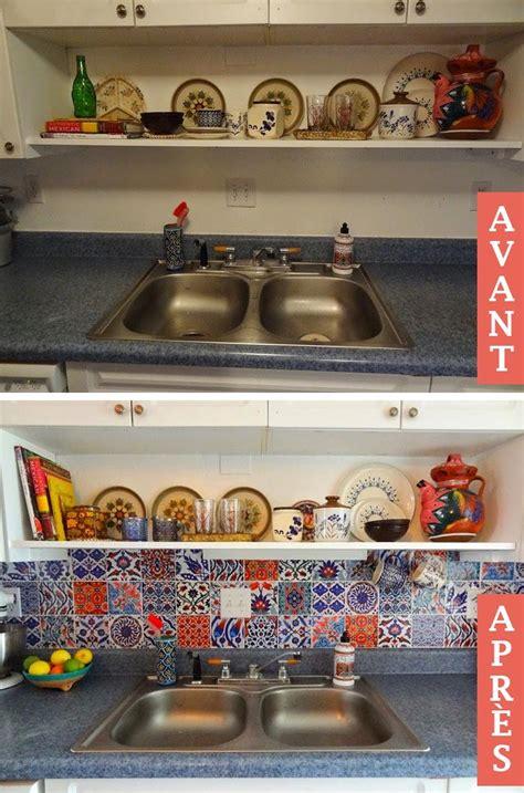 comptoir de la mode 10 dosserets de cuisine 233 conomiques qu on peut retirer