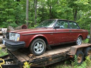 volvo buy  sell classic cars  ontario kijiji classifieds