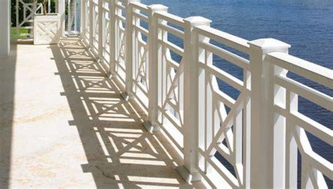 tropical porch  railing deck railing mountain laurel