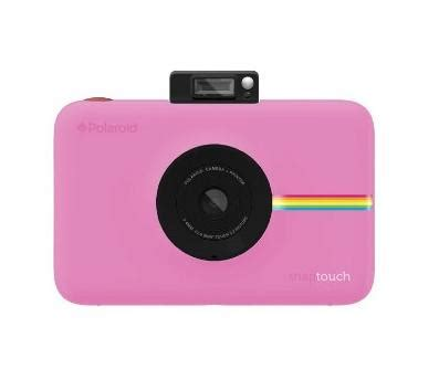 polaroid snap touch instant print camera pink | instant
