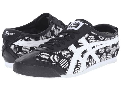 Po Original Onitsuka Tiger Mexico 66 Baby White Blue C6b5y 0145 onitsuka tiger by asics mexico 66 174 black white 3 zappos free shipping both ways
