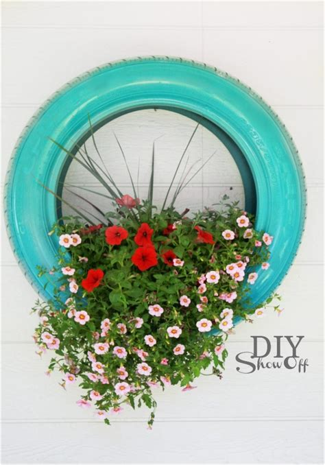 top 10 diy projects for car tires top inspired
